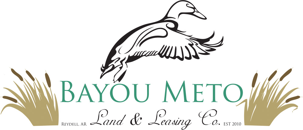 Bayou Meto Hunting Lodges Arkansas